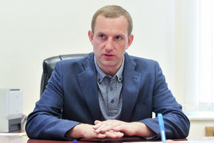 Благодарность от управы Бутырского района